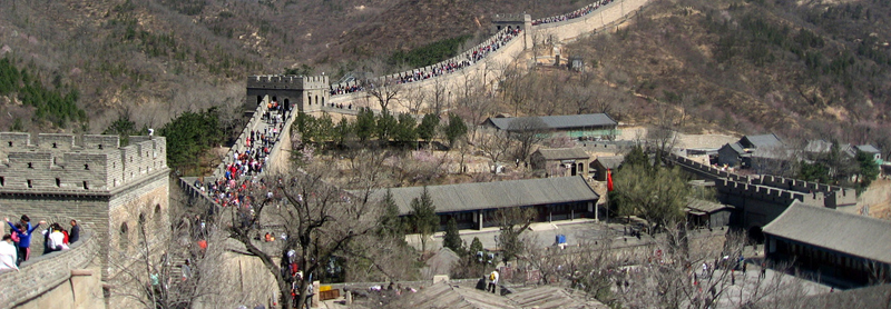 badaling great wall, car rental with driver, car service, great wall