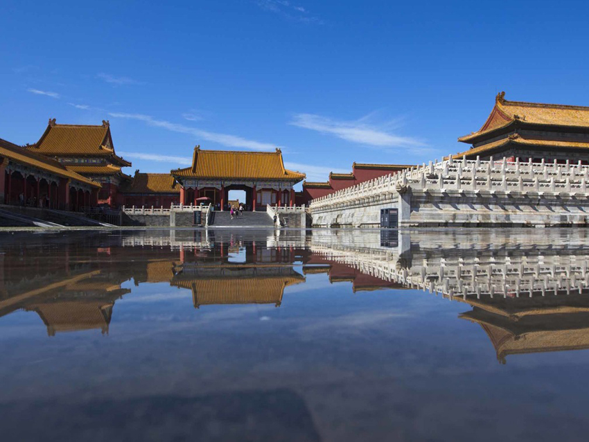 taxi to great wall of china, mutianyu, forbidden city, jingshan, car rental with english driver, cab, day tour