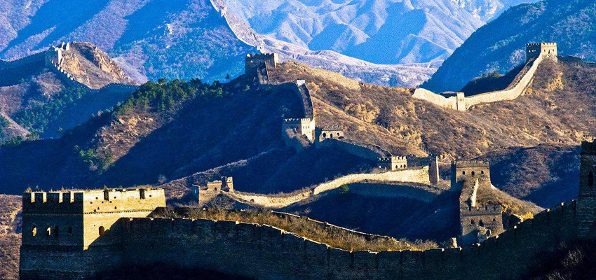taxi to great wall of china, mutianyu, jiankou, hike through, xizhazi, car rental with english driver, cab, day tour, gubeikou great wall