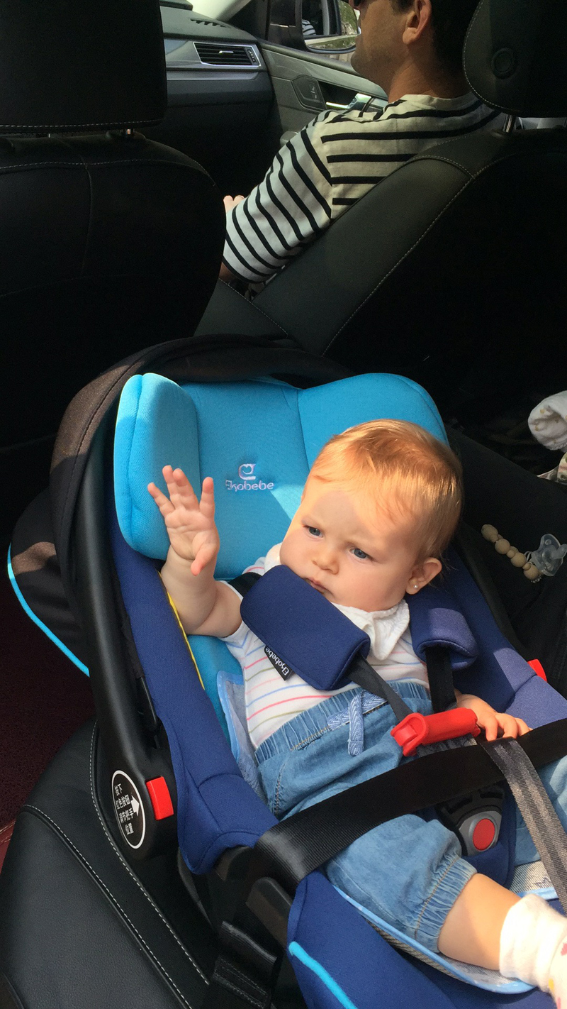 infant and baby seats, car rental with driver, car service, english speaking cab driver