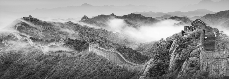 jinshanling great wall, taxi to great wall tour, car rental with driver, english speaking cab driver, car service